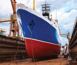 Maritime Industries